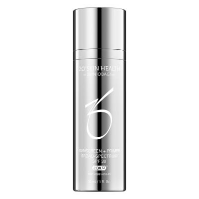 Sunscreen & Primer SPF 30