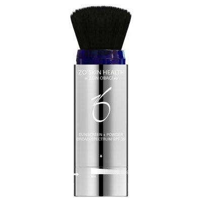 Sunscreen + Powder Broad-Spectrum SPF 30