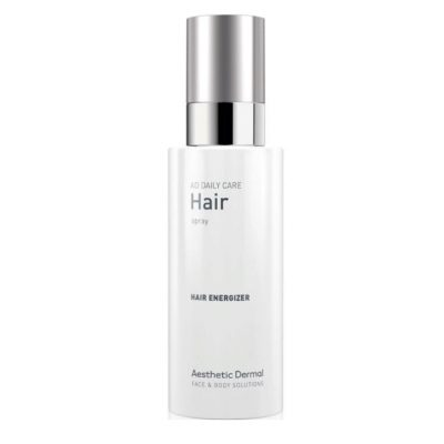 Hair Spray Serum