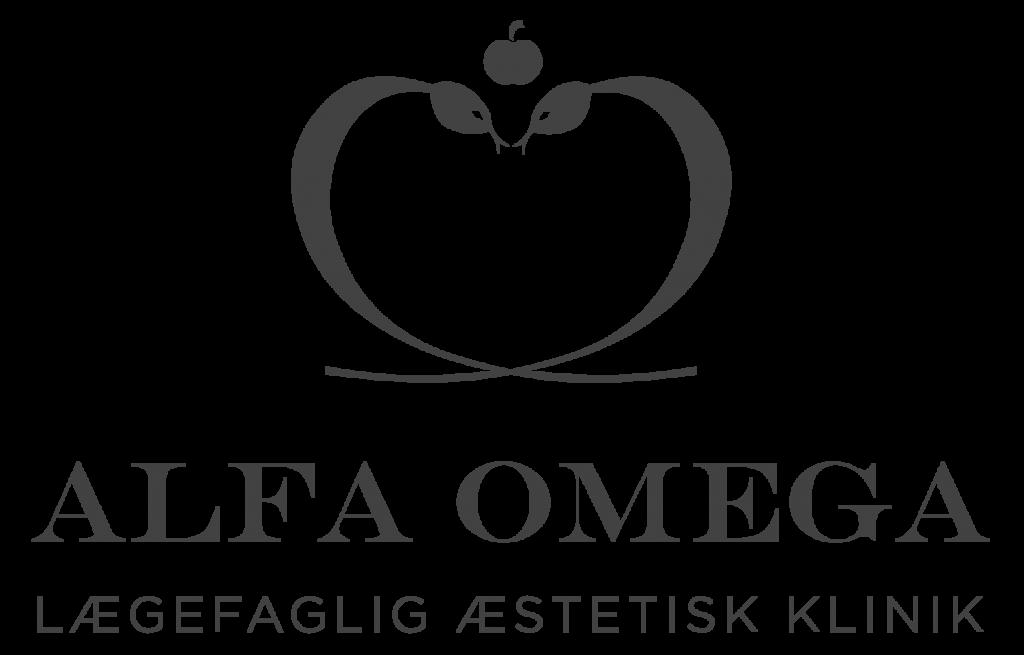 Alfa Omega logo