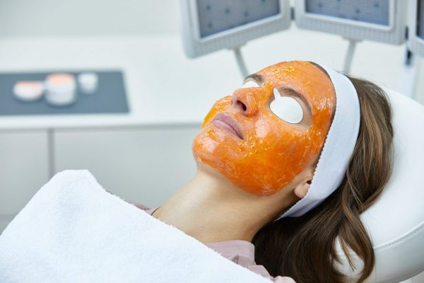 Kleresca lysbehandling hudfornyelse